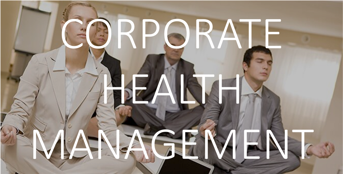 Corporate Health Management
