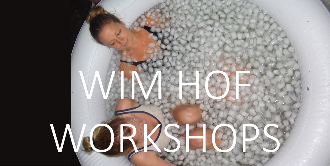 Wim Hof Workshop